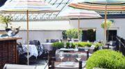 Boutique-Hotel LOUIS: Die Rooftop ist eröffnet!
