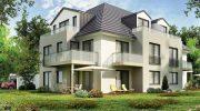 Immobilientrend: Eigentum in kleinem Mehrfamilienhaus