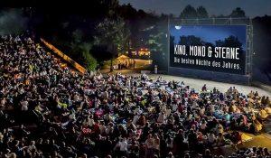 Kino Open Air @ Seebühne im Westpark | München | Bayern | Deutschland