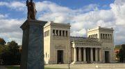 München als wichtigster Kulturstandort Europas: 3. Kunstareal Fest