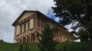 Berghütten von König Ludwig: Königsschloss am Schachen