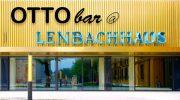 Lenbachhaus überrascht zum Kunstarealfest mit OTTOBar