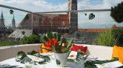 St. Barth on the Top in München: Karibik-Feeling auf münchnerisch und neuer Place to be München