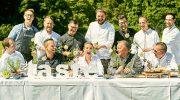 Englischer Garten wird zur Gourmetmeile: Taste of München startet im August