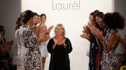 Mercedes-Benz Fashion Week: Laurel zeigt 'Rise & Shine'