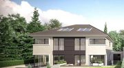 Immobilien Starnberger See: Am Ostufer entstehen exklusive Häuser