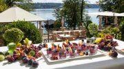 Das schönste Sommerfest Bayerns: La Villa am Starnberger See