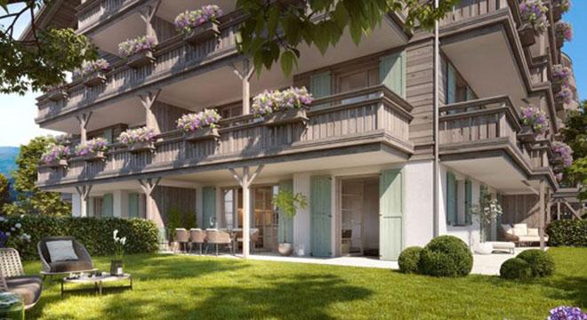 Mit Dr. Than Immobilien und Planquadrat T2 stehen zwei renommierte bayerische Immobilienunternehmen hinter diesem Tegernsee Projekt! Fotocredit: neubaukompass.de