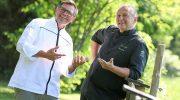 Bayerische Nachhaltigkeits-Küche beim Taste of München Festival