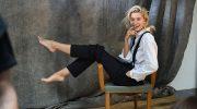 Lena Gercke im Interview über Mode, München und Boyfriend