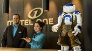 Künstliche Intelligenz in der Hotellerie: Motel One stellt seinen ersten A.I.-Concierge vor!