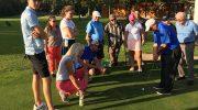 Golfpark Aschheim: Ich. Du. Inklusion und eine Premiere für München