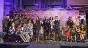Konen Fashion Show: So heiß wird der Modeherbst