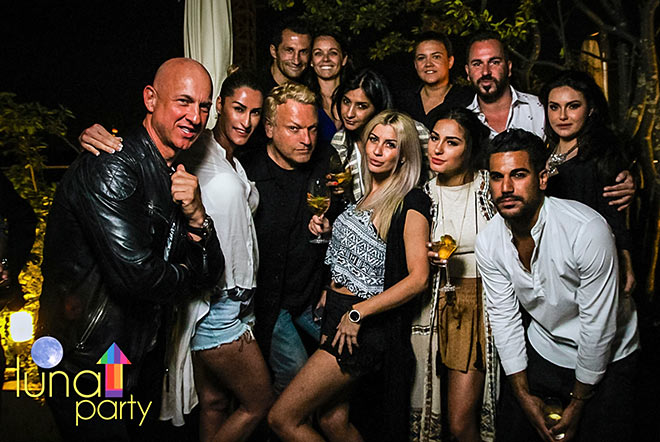 Nachtleben München: Luna Party Fotocredit: Epic-Moments.de