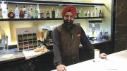 Münchens neues Gourmet-Restaurant: The Indian AFFAiiRR