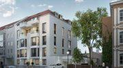 Ein neues Mehrfamilienhaus für Altschwabing