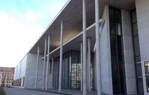 Nachtmusik der Moderne @ Pinakothek der Moderne | München | Bayern | Deutschland