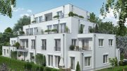 Münchner Bauträger und ihre Neubauimmobilien: RS Wohnbau baut Stadtvilla in Ramersdorf