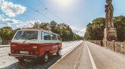 Stadtrundfahrten München: 'HeyMinga' setzt auf Nostalgie