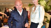 Celine Boutique Opening auf Münchens Edelmeile