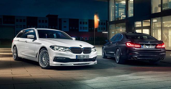 Der neue Diesel von BMW! Fotocredit: BMW Presse