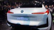IAA Frankfurt geht mit Münchner Elektromobilitäts-Stempel zu Ende