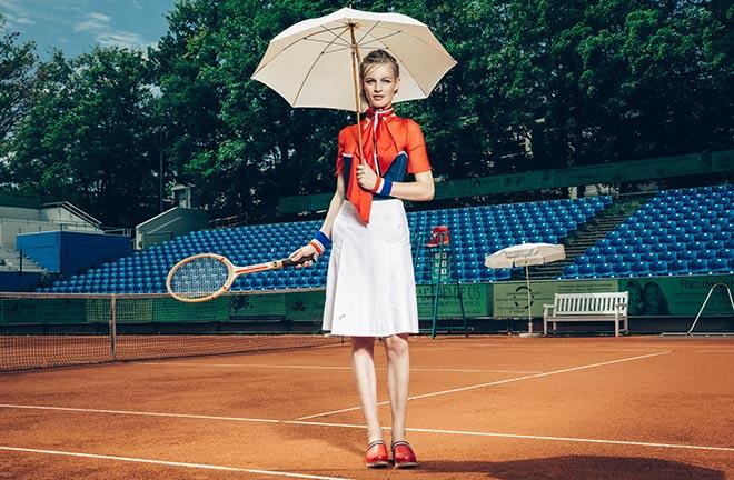 Sportiver Look mit Keune Sports. Fotocredit: Ulrich Schuster