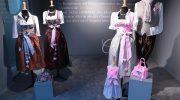 Modephänomen Dirndl: Pop-Up-Gallery mitten in München