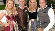 Oktoberfest-Comeback für Stefan Mross