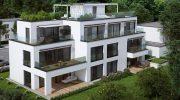 Wohnen in einer Design-Immobilie in Bogenhausen