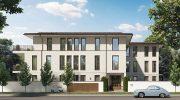 Wohnen im Herzogpark: Luxusimmobilie in Münchens begehrtester Strasse