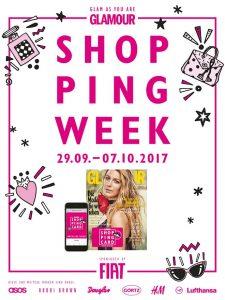 Shopping Week von Glamour @ Hearthouse | München | Bayern | Deutschland