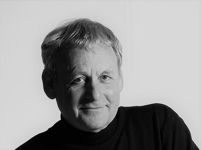 Bad-Spezialist Wolfgang Neumayr