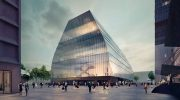Neues Konzerthaus für München