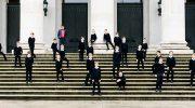 Münchner Knabenchor startet mit Rossini in die weihnachtliche Konzert-High-Season