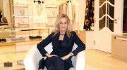 Luisa Spagnoli eröffnet erste deutsche Boutique in München