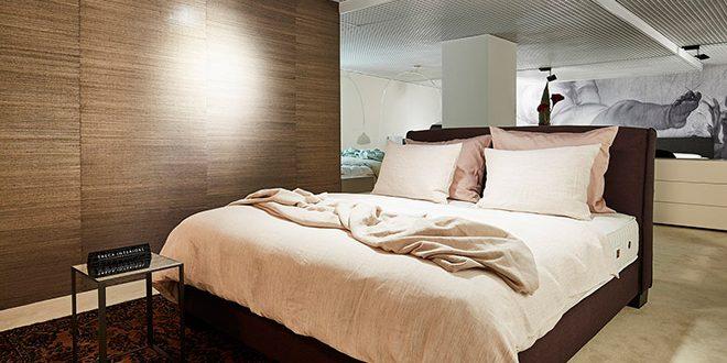 die neue bettenwelt von b hmler im tal in m nchen. Black Bedroom Furniture Sets. Home Design Ideas