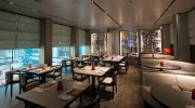 Restaurant Emporio Armani Caffé eröffnet die 'La Dolce Vita'-Saison ANZEIGE