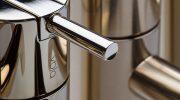 Armaturen Trend: PVD ist der neue Bad-Luxus