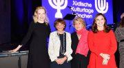 Jüdische Kultur in München: Opening-Konzert mit exklusivem Empfang