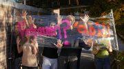 'Kann man heute noch vertrauen?' Außergewöhnliches Straßentheater-Projekt!