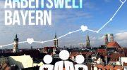 Wirtschaftswachstum in Bayern