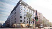 Immobilienmarkt München: Neuester Zugang ist ein exklusives Sanierungsprojekt
