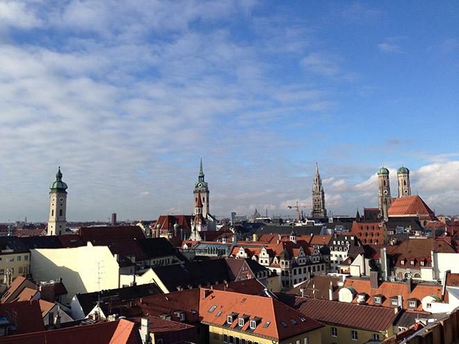 Luxusimmobilien in München