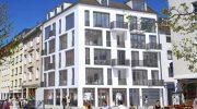 Exklusiver Neubau in der Maxvorstadt