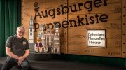 Augsburger Puppenkiste: Happy Birthday zum 70.ten