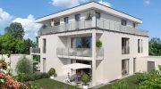 Stadthaus oder Penthouse? Hier wird Luxus als Standard definiert!