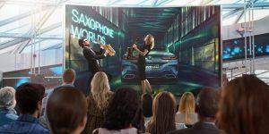 BMW Welt Jazz Award @ Doppelkegel BMW Welt | München | Bayern | Deutschland