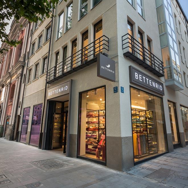 Erfolgsgeschichten aus dem bayerischen Einzelhandel Rid