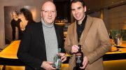 Gin-Premiere beim Italiener: Emporio Armani Caffe mit neuen Tastings